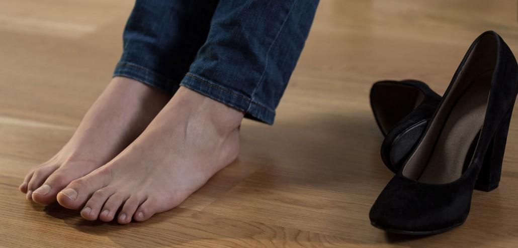 General Feet Pain